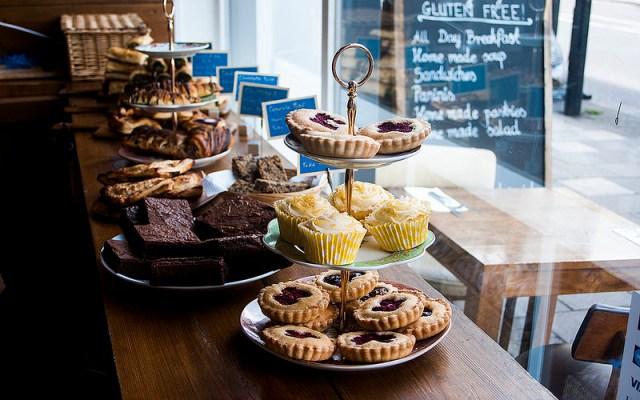 My Gluten Free Islington Guide {North London}