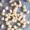 Homemade gluten free gnocchi | Gnocchi di patate