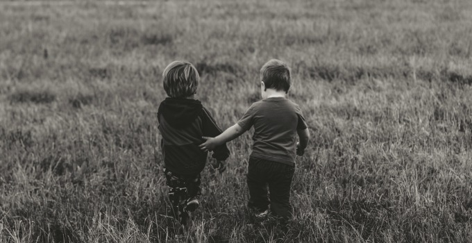 Sometimes hard times show us who are true friends are.