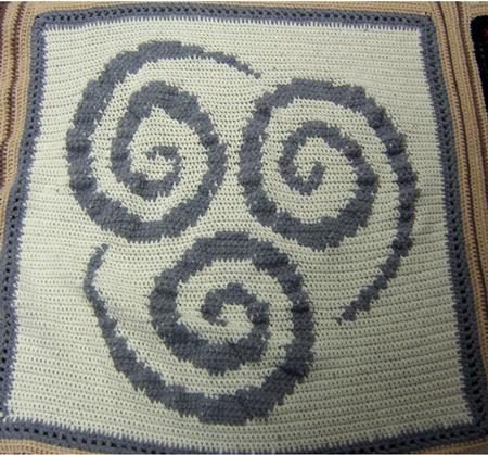 Blanket - air