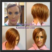 Hair Extensions Federal Way Seattle Tacoma WA
