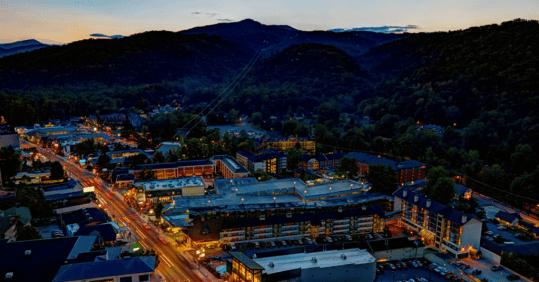 Search Smoky Mountain Property