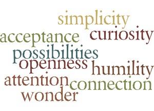 9 habits for living a contemplative life