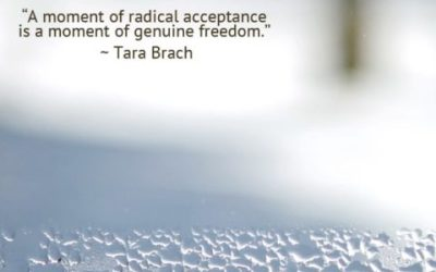 10 Lessons from Tara Brach's Radical Acceptance