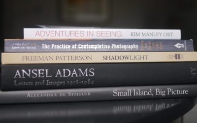 5 Pivotal Photography Books