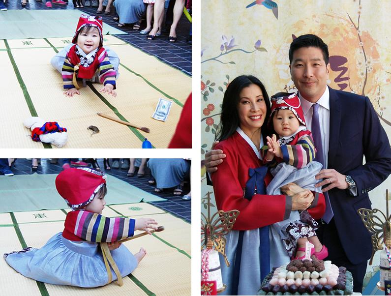 KIM MeHee hanbok couture | Lisa Ling