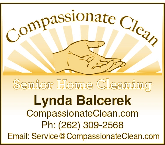 Lynda Balcerek of Compassionate Clean