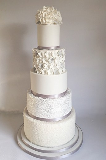 Bespoke Wedding Cakes Scotland