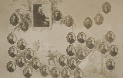 Małachowianka – szkoła mojego Dziadka
