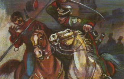 Zamość 1813 Jadwiga Nadzieja
