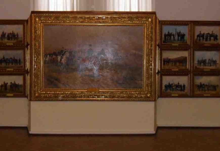 Muzeum Historii Wojska w Wiedniu