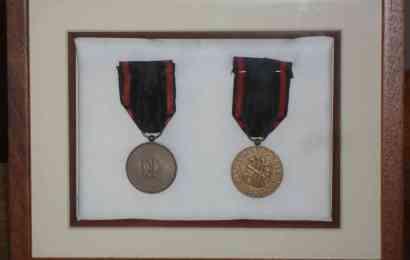 Odrzucony wniosek o Medal Niepodległości
