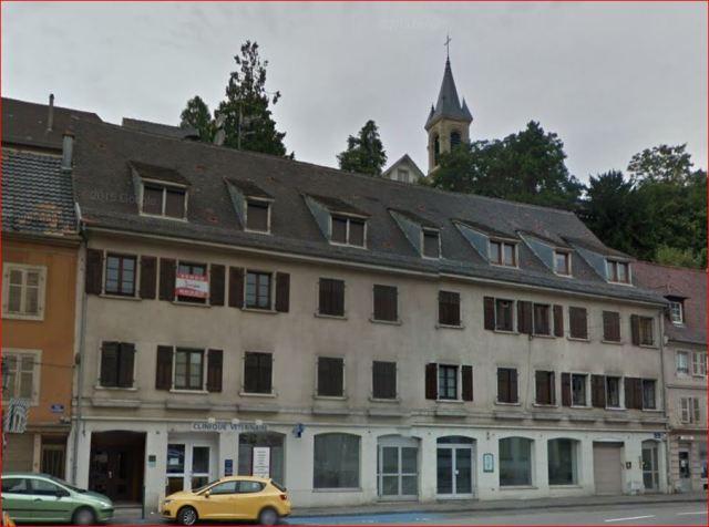 Poszukiwania genealogiczne we Francji - Hotel Geber