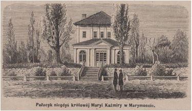 Marymontczycy z Instytutu Agronomicznego
