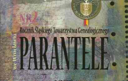 Parantele towarzystwa z Wrocławia