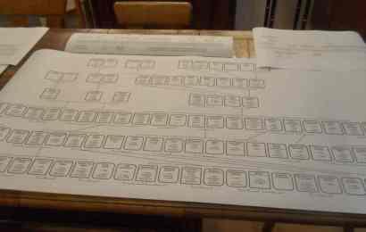 Jak przygotować drzewo genealogiczne rodziny do wydruku