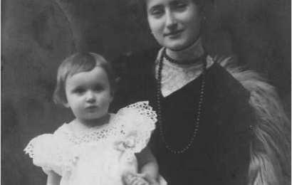 Lidia Starkmeth I° v. Duma, II° v. Przedpełska
