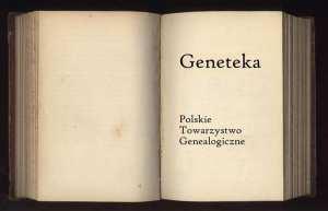 Geneteka