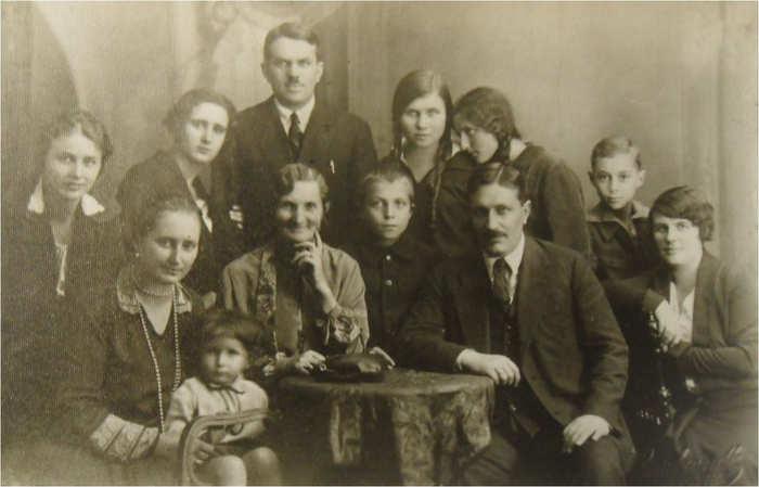 Wiktor Przedpełski drugi mąż Lidii Starkmeth