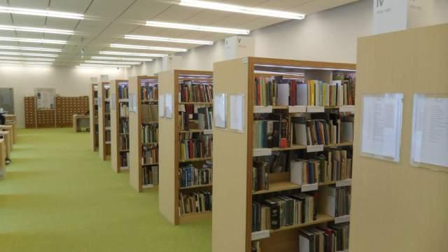 Biblioteka dobrym miejscem dla genealoga czytelnia Czytelnia im. Władysława Bartoszewskiego - Varsaviana