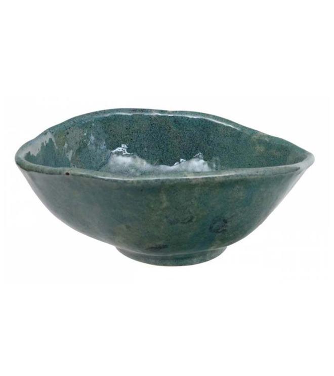 Azur Schale | Schüssel | Bowl | 15x11.7x6.1cm | Tokyo Design Studio