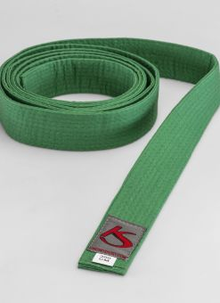 GREEN BELT FOR MARTIAL ARTS 1