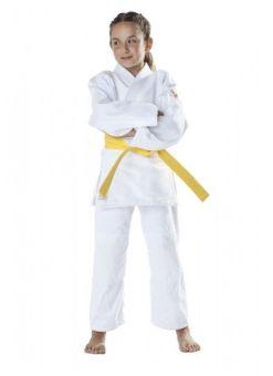 judo gi dax bambini 390gr en dos piezas