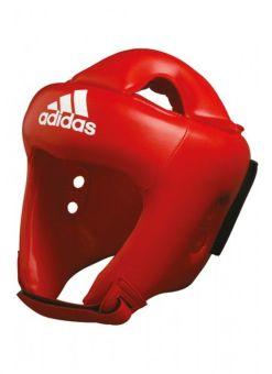 casco Adidas rookie PU3G - rojo