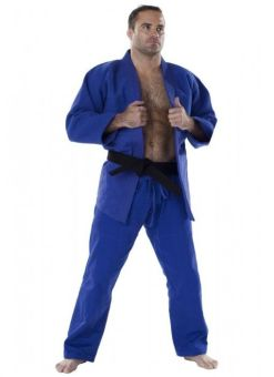Judo GI Moskito plus Blue 950 2 vêtements