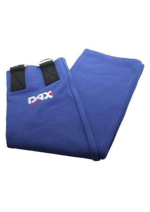 tirador para judo 400 cm azul dax sport