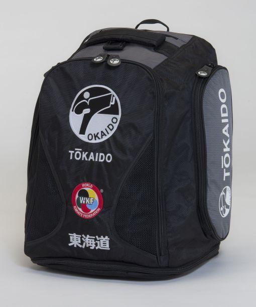 bolsa monster pro tokaido japonesa negra