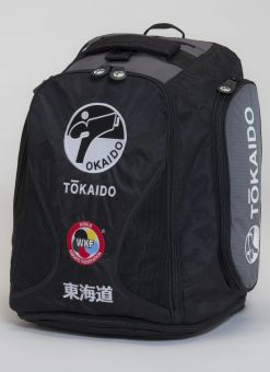 MULTI-FUNCTIONAL KARATE BAG, TOKAIDO MONSTER BAG 1