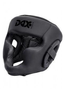 casco de sparring DAX - negro