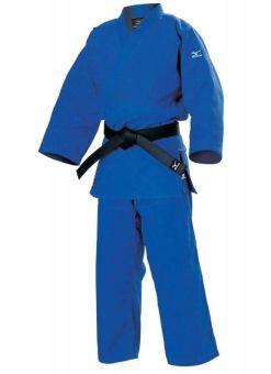 """Judogi """"Mizuno Shiai"""", blue 1"""