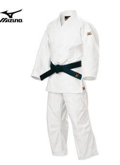 judo gi mizuno yawara blanco 750gr dos piezas