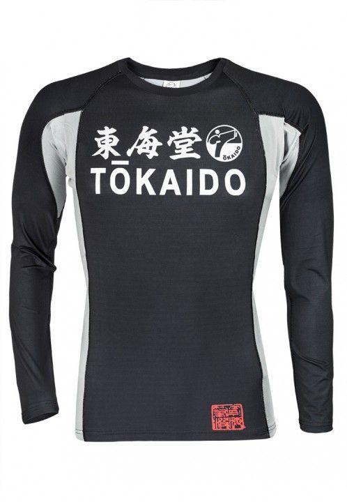 Tokaido T-shirt compression