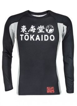Tokaido T-shirt à manches longues à compression