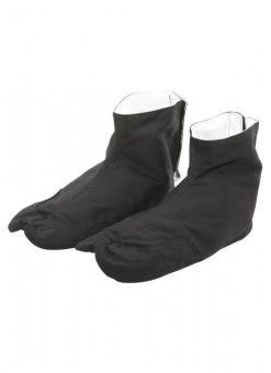 Zapatos Ninja Tabi para indoor - negros equipamiento Ninja