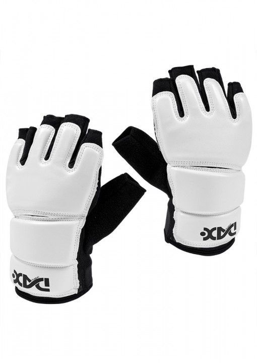 guantes de taekwondo