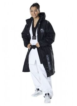 parka DAX taekwondo