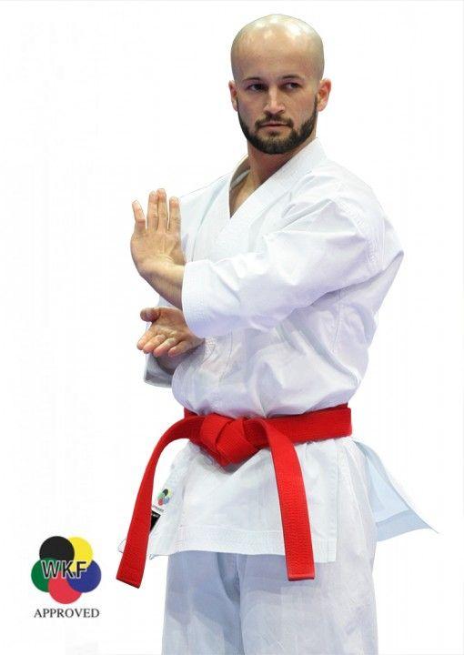Karaté GI Tokaido Kata Master Athletic