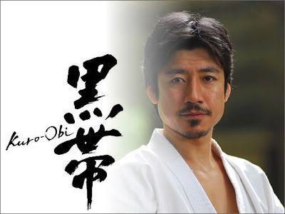 Tatsuya Naka - Kuro Obi