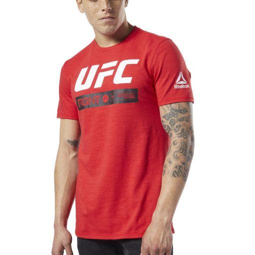 UFC FAN GEAR T-SHIRT