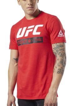 UFC FAN GEAR T-SHIRT