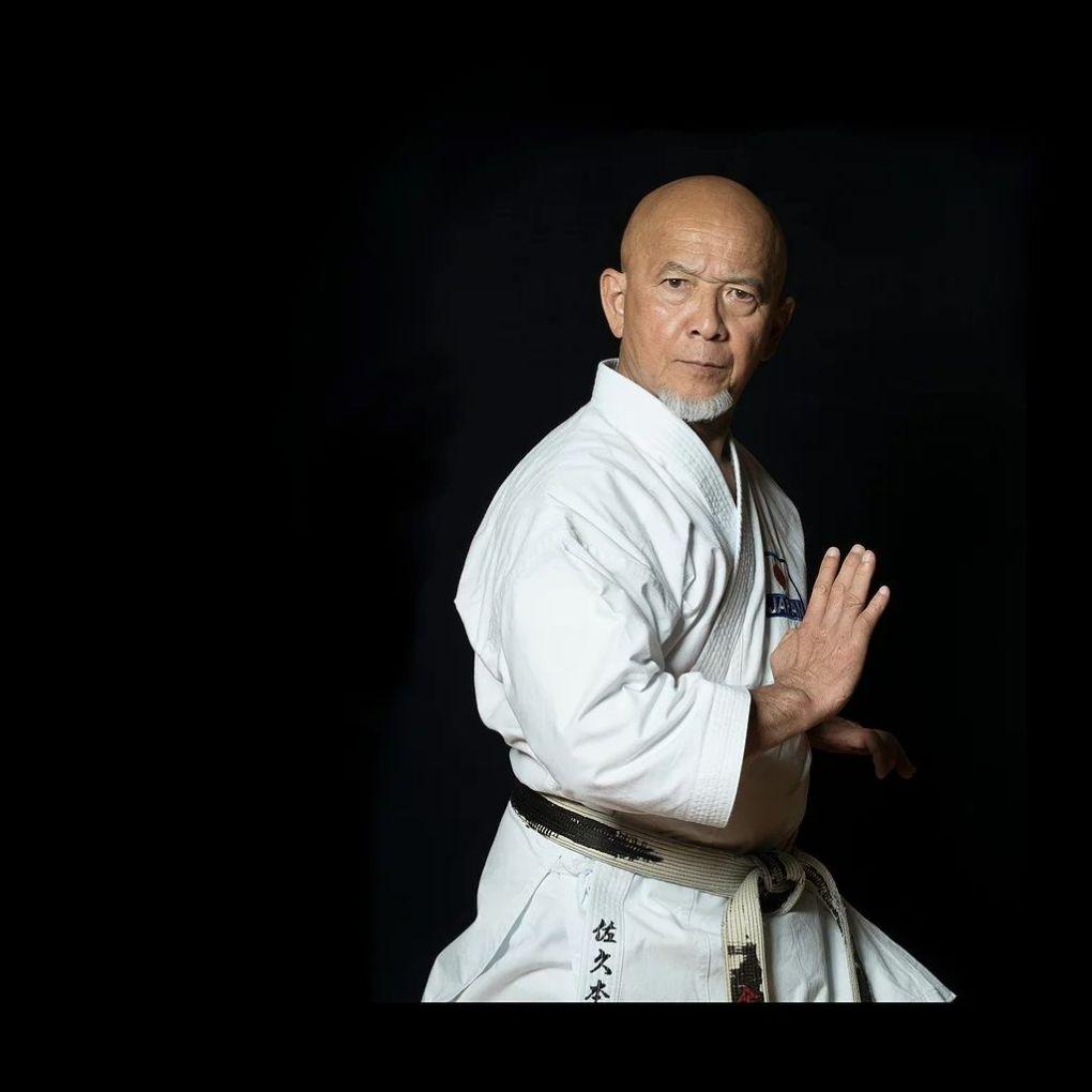 Kata Karate