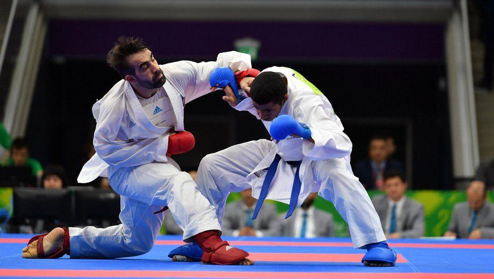 Kumite Karate