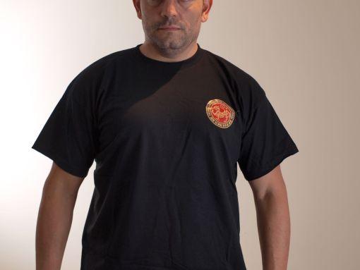 Camiseta Karate Shotokan