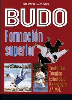 Budo - formación superior
