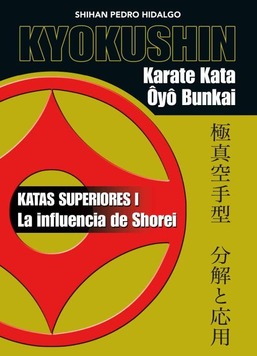 Kyokushin Karate Katas Superiores