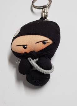 Chaîne de clés Ninja